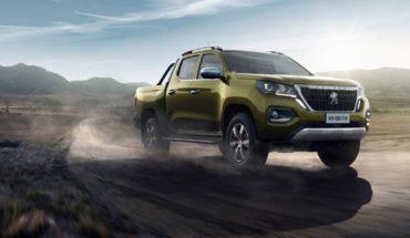 Peugeot Landtrek: la pickup del León que llegará a la Argentina