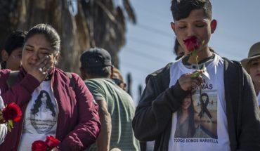 Presunto asesino de Marbella estuvo en su funeral: familia