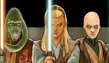 Project Luminous: el futuro de Star Wars