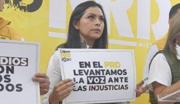 Propondrá GPPRD iniciativa para castigar la difusión de víctimas de feminicidio