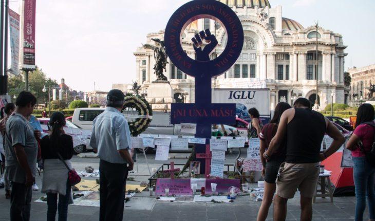 Protestarán por feminicidio de Ingrid Escamilla en varias ciudades