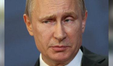Putin rechazará legalizar el matrimonio homosexual en su mandato