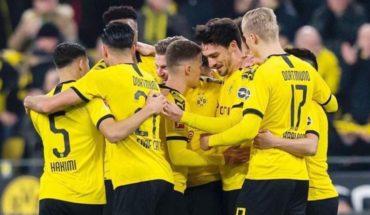 Qué canal transmite Borussia Dortmund vs PSG por TV: Champions League 2020