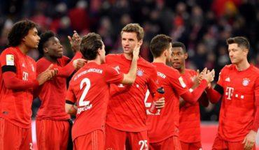 Qué canal transmite Chelsea vs Bayern Múnich por TV: Champions League 2020