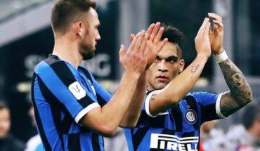 Qué canal transmite Ludogorets vs Inter por TV: Europa League 2020