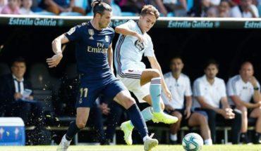 Qué canal transmite Real Madrid vs Celta de Vigo por TV: La Liga 2020