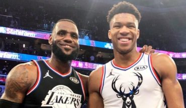 Qué canal transmite el NBA All Star Game 2020