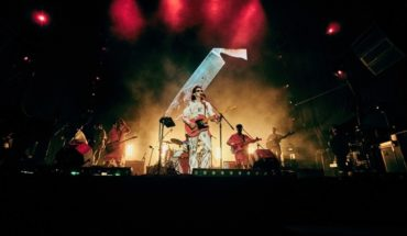 Quien me quita lo bailado: así se vivió el Festival Buena Vibra en Palermo