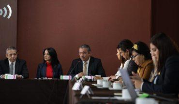 Raúl Morón asiste a II Sesión Extraordinaria del Sistema Estatal en busca de soluciones para violencia contra mujeres