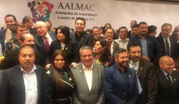 Raúl Morón asume vicepresidencia de la AALMAC