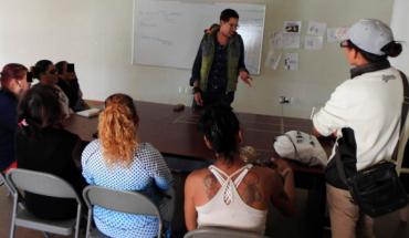 Red de Seguridad de Trabajadoras Sexuales se incluirán en programas de Bienestar en Michoacán