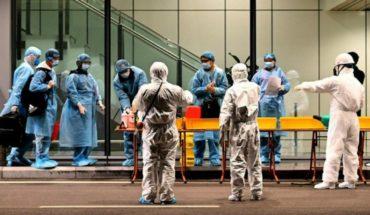 Reino Unido confirmó quince casos confirmados de coronavirus