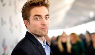 Robert Pattinson el hombre más guapo del mundo