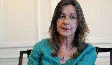 """Sabina Frederic: """"yo no tuve ningún cruce con Berni, vino del lado de él"""""""