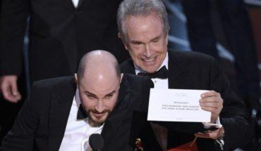 Se cumplen tres años del mayor error en la historia de los premios Oscar