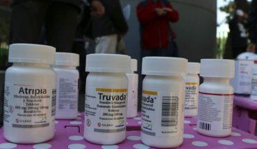 Se han surtido 96.5% de recetas para personas con VIH: IMSS