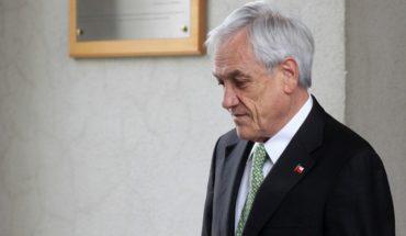 """Sebastián Piñera: """"Este es el último día de Festival y van a querer (...) incendiar la Quinta Vergara"""""""