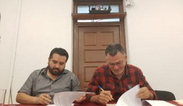 Sergio Báez aprueba glosa del Cuarto Informe de Gobierno en materia de migración