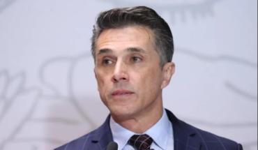 Sergio Meyer llora al hablar de violencia hacia la mujer pero usuarios no le creyeron (Video)