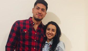 """Sofía Lamarque, la novia de Braian Toledo: """"Espero que lo recuerden como la gran persona que fue"""""""