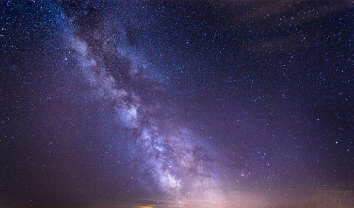 Son descubiertas señales de radio provenientes de una galaxia lejana