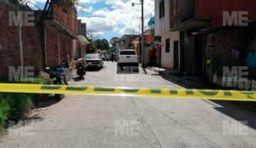 Sujetos armados irrumpen una vivienda y quitan la vida de morador, en Uruapan