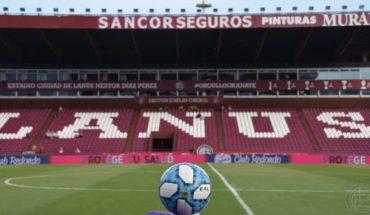 Superliga programó la fecha 22 y Lanús expresó su bronca con los organizadores