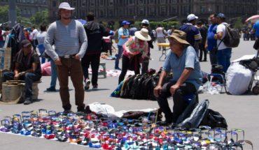 Tabasco, CDMX y Querétaro, con más desocupación al cierre de 2019