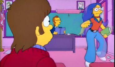 The Carpenters y su conexión con Los Simpsons. ¿Lo sabías?