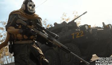 Todo lo que sabemos de Warzone, el nuevo modo battle royale de Call of Duty