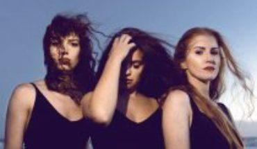 """Trío argentino Fémina y festival Womad 2020: """"Para nosotras es un privilegio poder transmitir con nuestra música un mensaje tan importante como el empoderamiento"""""""