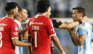 Tras la derrota ante Racing, Independiente recibe a Fortaleza por Copa Sudamericana