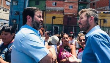 Tras la polémica, Tinelli construirá pozos de agua para los wichis en Salta