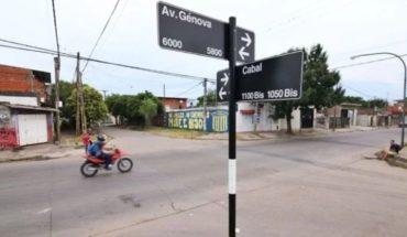 Triple crimen en Rosario: asesinan a tiros a un pareja y a su beba de un año