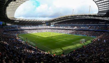 UEFA excluyó a Manchester City de competencias europeas por dos años