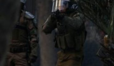 """Unión Europea expresa al Gobierno su preocupación por la """"respuesta desproporcionada de la policía"""" durante el estallido"""