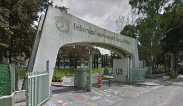 Universidad del Edomex destituye a dos profesores por acoso