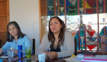 Urge Gabriela Hernández, dictaminar pendientes a favor de las mujeres en el Congreso de Michoacán