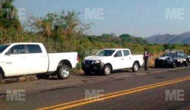 Víctima de secuestro fue liberada y dos presuntos delincuentes son abatidos