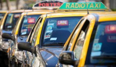 Viajar en taxi es un 30% más caro desde hoy