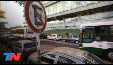Ahora Whatsapp te ayuda a estacionar en la ciudad