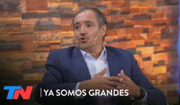 Alberto Fernández y la trampa de la Justicia | YA SOMOS GRANDES