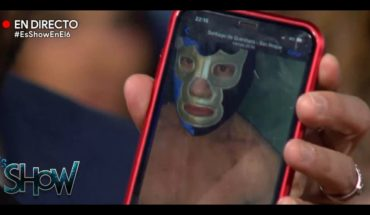 Blue Demond le manda un mensaje a Konan | Es Show