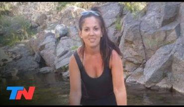 Córdoba: familiares confirmaron que el cuerpo encontrado es el de Mariela Natali