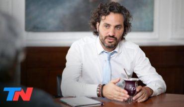 """Cafiero habló sobre le aumento de tarifas a mitad de año: """"seguirá la política de tarifa social"""""""