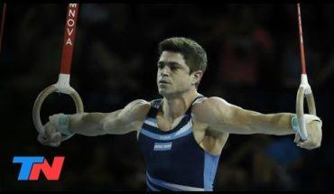 """Desafío olímpico: Federico Moinari, el """"pibe de 36"""" que sueña con los Juegos Olímpicos"""