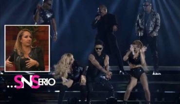 El éxito de 90´s Pop Tour   SNSerio