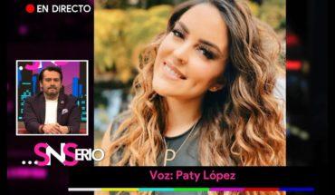 El problema con Paty López de la C | SNSerio
