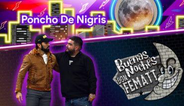 Ep.- 15 Buenas Noches Don Fematt: Feat. Poncho De Nigris