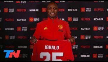 Jugador de Manchester United separado por posible coronavirus